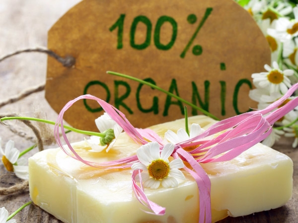 Why You Should Opt For Organic Beauty Products