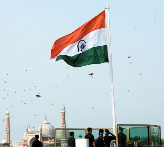 independence day images flag hoisting - photo #10