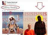Teesta Setalvad Hurts Hindus