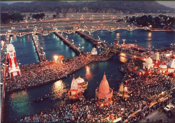 Maha Kumbh Festival