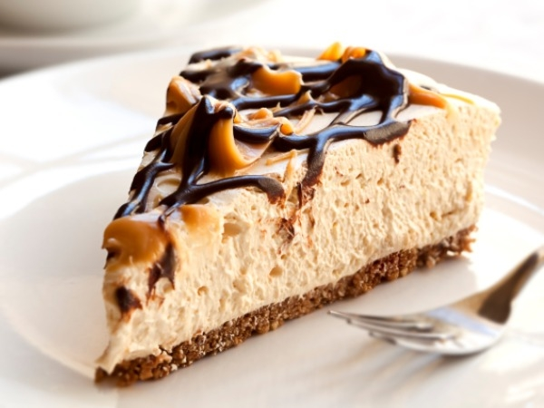 Healthy Dessert: Cheesecake Recipe Without Cream Cheese