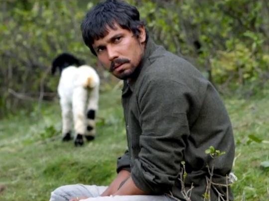 Randeep Hooda in Highway