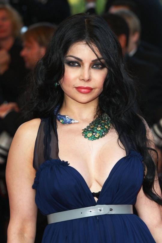 real porno haifa wahbi