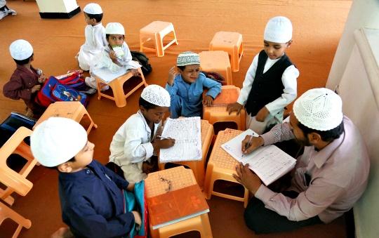 Budget 2014: Madrasas Get 100-Crore Upgrade