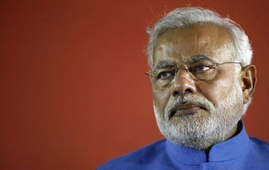 Modi likely to land in Kathmandu on Nov 25