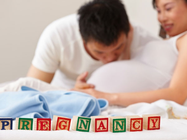 health benefits of sex during pregnancy in Newport News