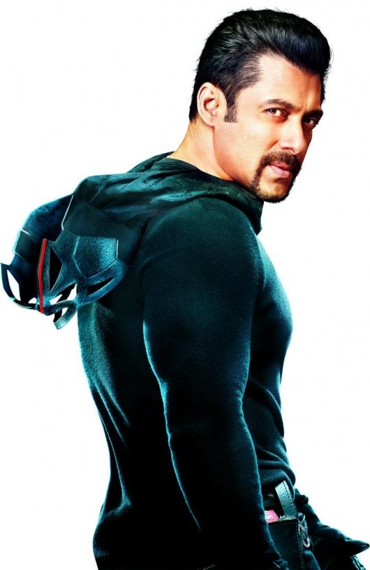 Salman To Launch Kick Song Jumme Ki Raat On (Surprise, Surprise ...