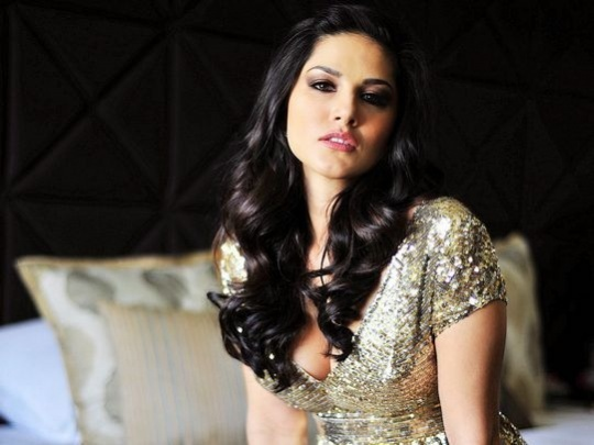 Sunny Leone Not Allowed to Visit Indore
