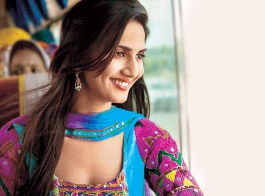 Vaani Kapoor in Shuddh Desi Romance