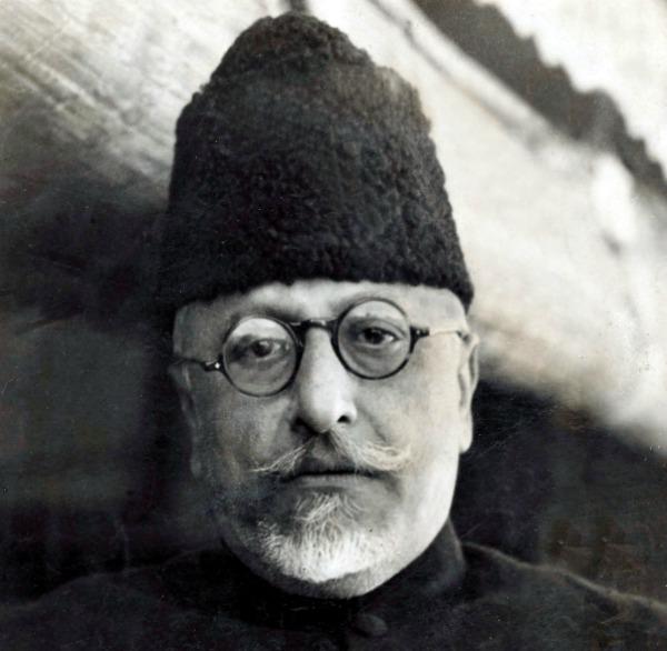 Maulana Abdul Kalam azad