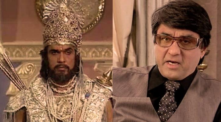 Image Result For B R Chopras Mahabharat Hindi Tv Series All