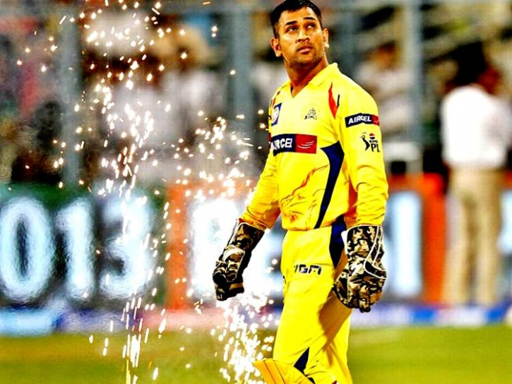 9 Things We Will Miss If Chennai Super Kings Is Never Seen
