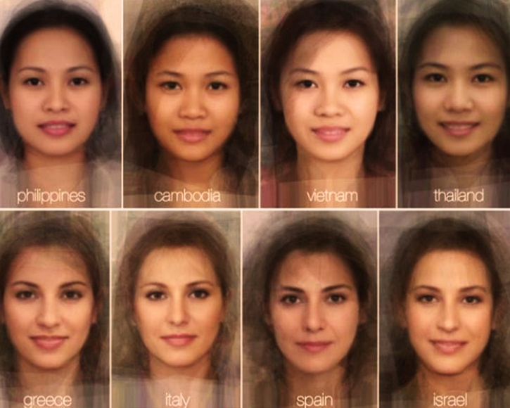 This Is What The Average Looking Woman In India Looks Like
