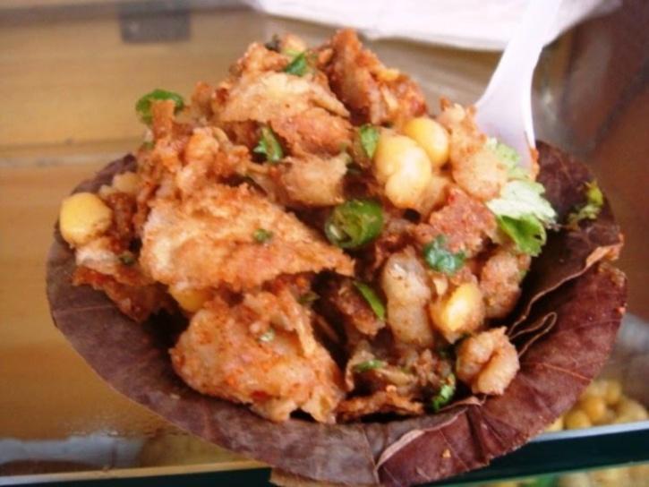 Churmur Calcutta