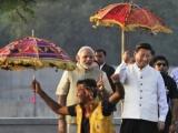 Xi in India