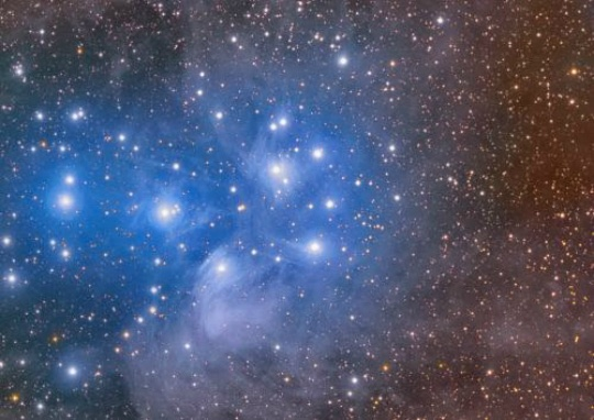 Mysteries of Space Dust Unlocked