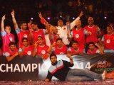 The inaugural Pro Kabaddi League came to an end with the Jaipur Pink Panthers outclassing the home team U Mumba 35-24 in front of the packed NSCI Indoor Stadium on Sunday. The league, which was started to popularise the sport, was a major hit considering