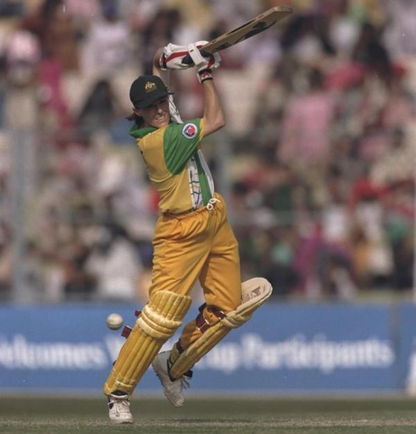 क्रिकेट से जुड़े कुछ तथ्य और रिकॉर्ड जो शायद ही आप जानते हों... 5