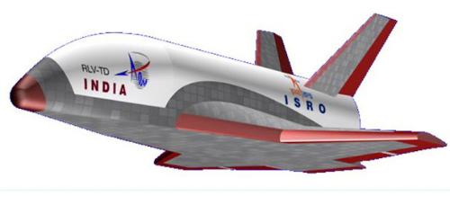 isro space shuttle program - photo #10