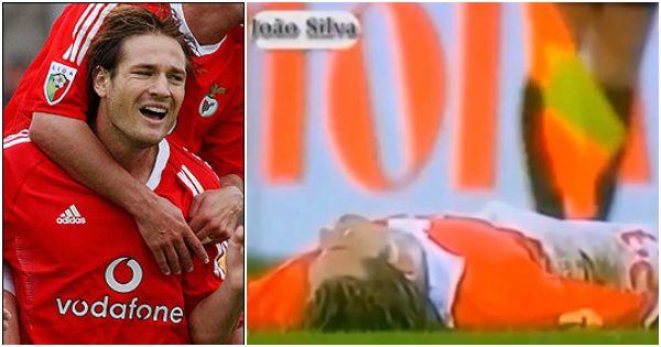 Miklos Feher, calciatori morti nel 2000