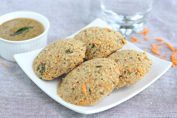 Healthy Idli Recipes