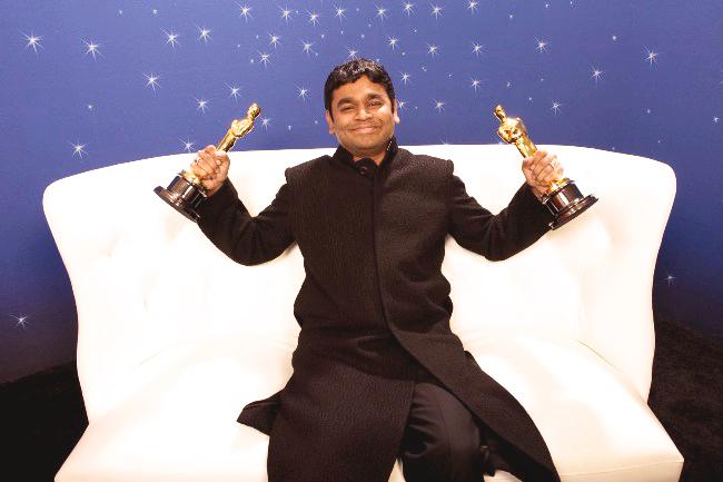 A R Rehman
