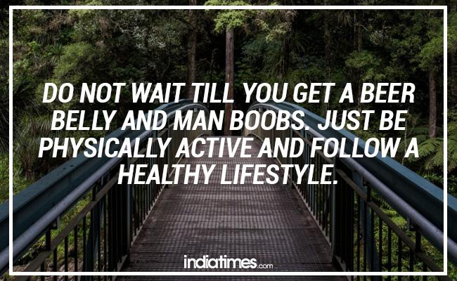 Life Advice
