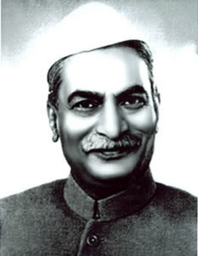 essay about rajendra prasad Rajendra prasad, (born december 3, 1884, zeradei, india—died february 28,  1963, patna), indian politician, lawyer, and journalist who was.