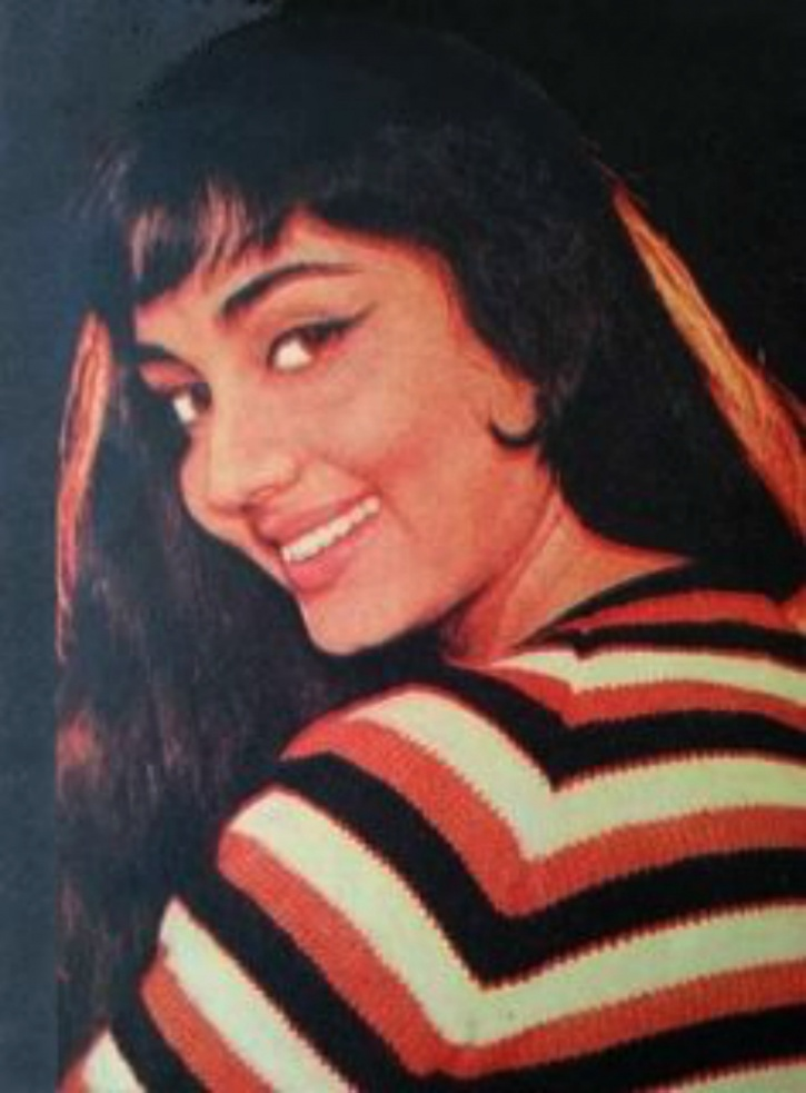 9 Facts About Bollywood S Most Beloved Actress Sadhana