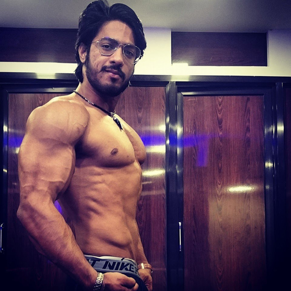 Thakur Anoop Singh Does India Proud, Bags Mr World Body