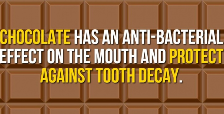 15 Facts About Chocolate That'll Make You Crave The Bittersweet ...