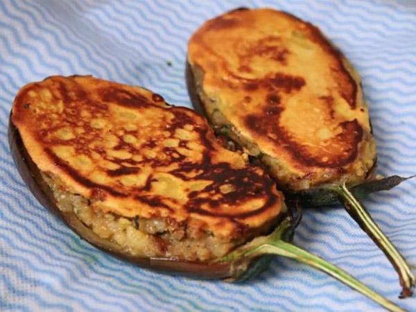 how to make baingan recipes