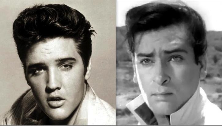 Shammi Elvis