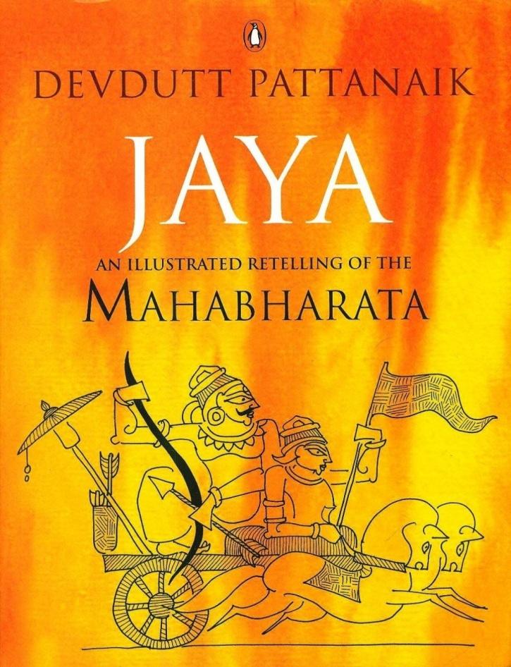 Jaya book