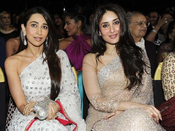 Kareena and Karishma Kapoor