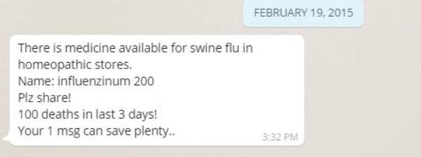 H1n1 prevention essays