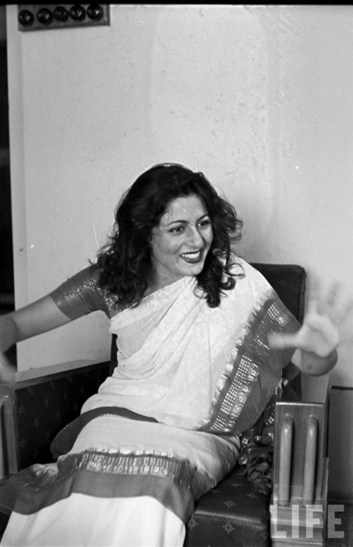 Madhubala: 34 Pictures Of Madhubala That Prove That She Was An
