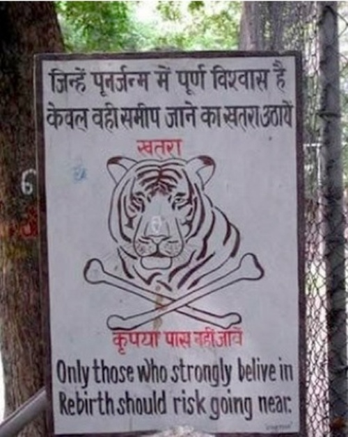Hilarious Signboards