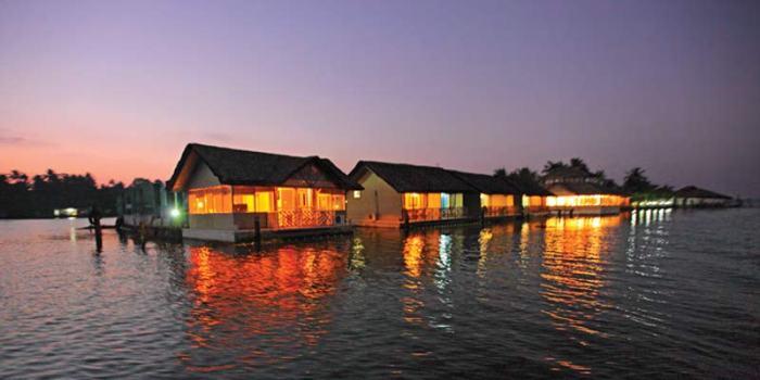 Floating Hotel In Mumbai Booking