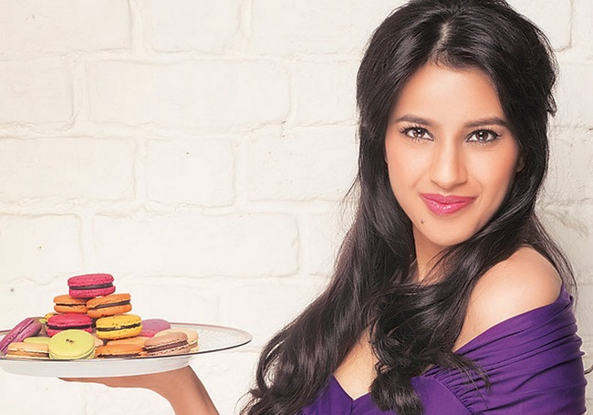 Ravinder S Kitchen Tlc Recipes