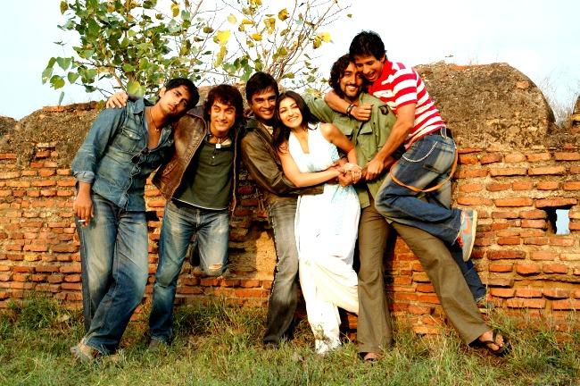 Image result for doraha fort rang de basanti