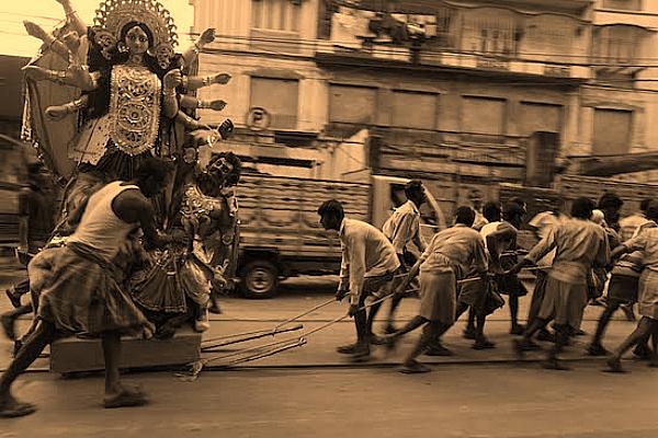 pandal hinduism