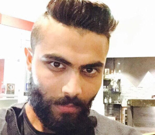 Just In Case You're Wondering What's Happening With Jadeja ...