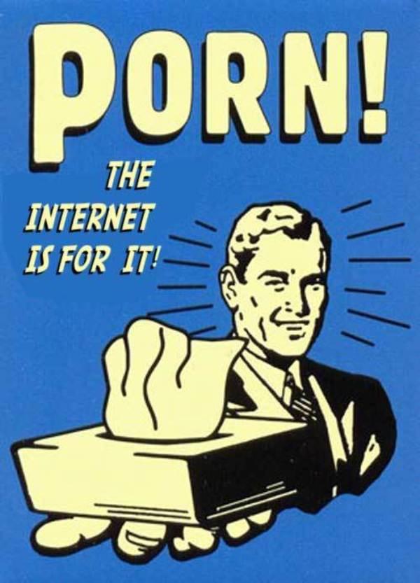 Internet porn facts