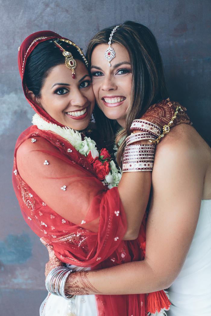 lesbian indian