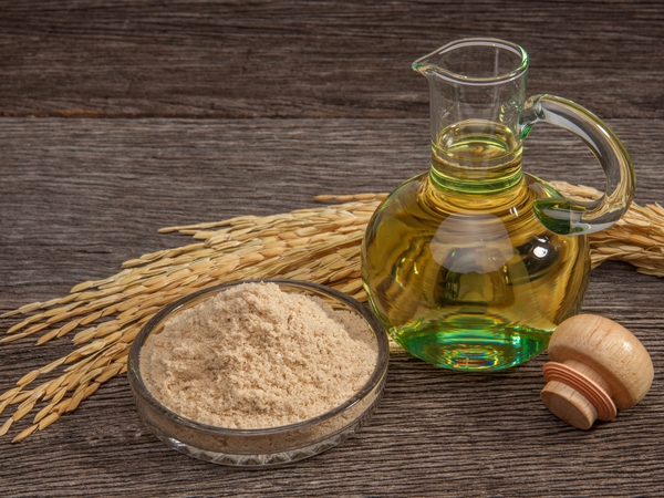 Should You Be Consuming Rice Bran Oil | Diet & Fitness