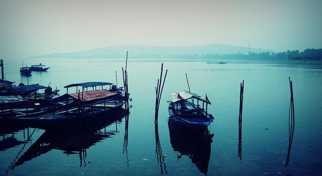 Lake Chilika