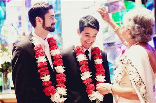 indian same sex marriage in Winnipeg