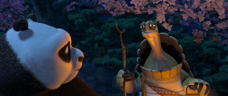 Kung Fu Panda Oogway Quotes: 11 Life Quotes From Your Favourite Childhood Characters