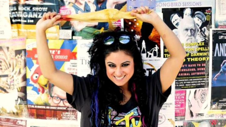 Bigg Boss 9 Contestant Priya Malik